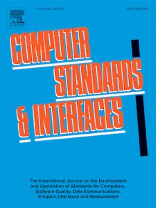 Computer Standards & Interfaces