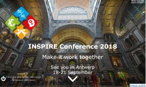 INSPIRE2018